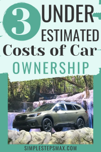 financial planning tips with money management for car buying and saving on a budget
