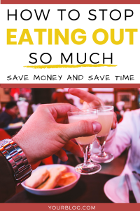 how to save time in your life and save money fast for your budget