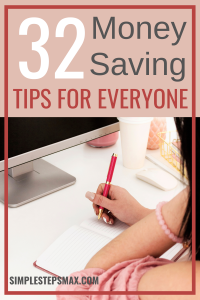 personal finance money management ideas how to budget and save money fast