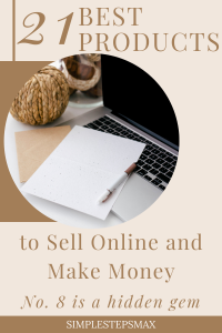Best Products to Sell Online to Make Money on eBay